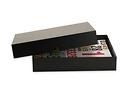 5 x 7 x 1in Olema Presentation Box (Black)