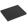 Pina Zangaro Olema Presentation Box 11x 17 x 1 in. (Black)