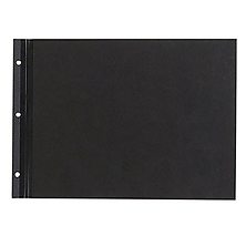 Flex-Hinge Polyester Sheet Protectors 8.5 x 11 in. 10 Pack Image 0