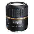 SP AF 60mm f/2.0 Di II Macro Lens - Nikon Mount