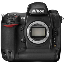 Nikon D3x Digital SLR Camera Body (Refurbished)