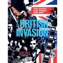 Sterling Publishing | The British Invasion | 9781402769764