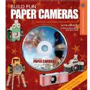 Sterling Publishing | Build Fun Paper Cameras | 9781402756566