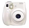 Instax Mini 7S Instant Film Camera (White)
