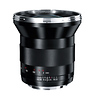 Distagon T* 21mm f/2.8 ZE Lens for Canon EF Mount