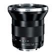 Distagon T* 21mm f/2.8 ZE Lens (Canon EOS-Mount)