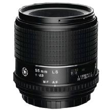 Phase One LS 55mm f/2.8 Schneider Kreuznach Lens