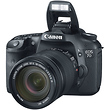 EOS 7D Digital SLR Camera with 18-135mm f/3.5-5.6 IS Lens