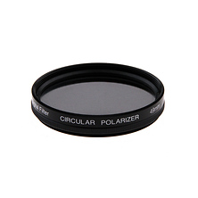 E-Series 49mm Circular Polarizer Filter Image 0