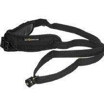Sun Sniper Sun-Sniper Steel Camera Strap (Black)
