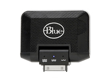 Blue Microphones Mikey Portable Microphone for iPod & iPhone