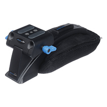 Redrock Micro microShoulderPad with Rod Clamp