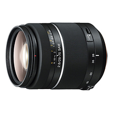 28-75mm f/2.8 SAM Zoom Lens Image 0