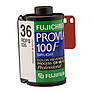 RDP III Provia 100F 135-36 Color Slide Film - Single Roll