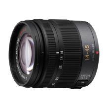 Panasonic Lumix G Vario 14-45mm f/3.5-5.6 ASPH Mega O.I.S. Lens