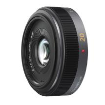 Panasonic 20mm f/1.7 Lumix G Aspherical Pancake Lens