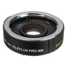 Kenko Teleplus PRO 300 DGX 1.4x AF Teleconverter for Canon