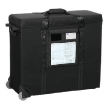 Tenba Transport Computer Equipment Air Case with Wheels for 27