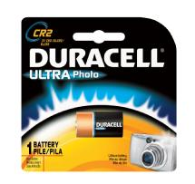 Duracell CR2 Ultra High Power Lithium Battery