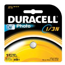 Duracell 1/3NB Lithium Button Battery