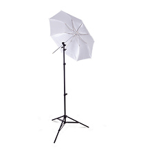 43in. Collapsible Umbrella Flash Kit Image 0