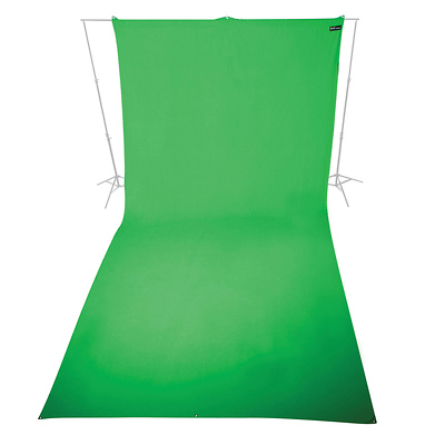 Digital Background (9 x 10 ft., Chroma Green) Image 0