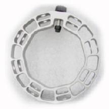 JTL Lighting Metal Ring for Versalight J-160