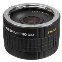 Kenko DG 2.0X Teleplus Pro 300 AF Teleconverter for Nikon