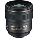 AF-S Nikkor 24mm f/1.4G ED Wide Angle Lens
