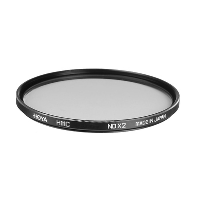 67mm Neutral Density (NDX2) 0.3 Filter Image 0