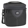 3394 Aero 94 Camcorder/Camera Bag (Black/Gray)