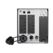 APC Smart-UPS 750VA with LCD (120V)