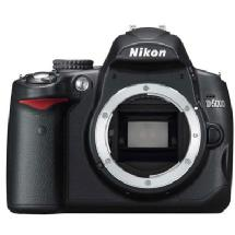 Nikon D5000 Digital SLR Camera Body - Manufacturer Reconditioned