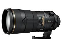 Nikon AF-S NIKKOR 300mm f/2.8G ED VR II Lens