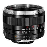 Zeiss | Ikon 50mm f/1.4 Planar T* ZF.2 Series MF Lens - Nikon F (AI-S) Mount | 1767825