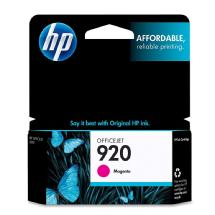 Hewlett Packard HP 920 Magenta Officejet Ink Cartridge