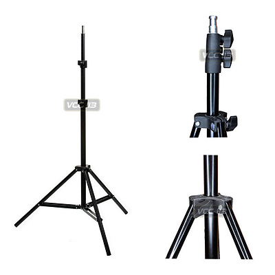 6ft Standard Light Stand Image 0
