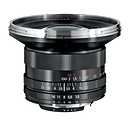 Distagon T* 18mm F/3.5 ZF.2 Lens for Nikon F-Mount Cameras