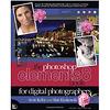 earson Education | Photoshop Elements 8 Book for Digital Photographers | 9780321660336