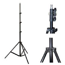 RPS Studio 8ft 4 Sec. Medium Light Stand