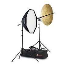 Photoflex OctoDome Small nxt Kit with TransPac GigBag & 32