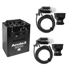 Profoto Acute 2 2400 Value Pack