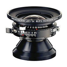 38mm f/5.6 Super-Angulon XL Lens Image 0