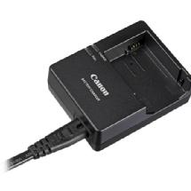 Canon LC-E8E Battery Charger for Select EOS Rebel Digital SLR Cameras