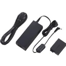 Canon ACK-E8 AC Adapter Kit for EOS Rebel T2i, T3i, T4i and T5i Digital SLR Cameras