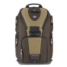 Tamrac 5788 Evolution 8 Photo/Laptop Sling Backpack (Brown with Tan)