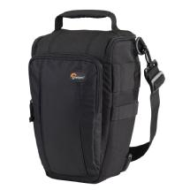 Lowepro Toploader Zoom 55 AW Bag (Black)