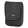 Dublin 30 Camera Pouch (Black)