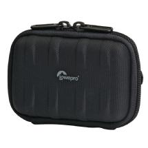 Lowepro Santiago 20 Camera Pouch (Black)