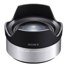 Sony VCL-ECU1 Ultra Wide Converter Lens